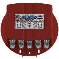 Satellite DiSEqC 1.0,1.1,1.2 switch S8/1PCP-W2 (8x1), Made in EU, 4 rs warranty