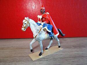 Figurines Lg Par Lucotte / La Garde Rouge De Dakar - Le Timbalier