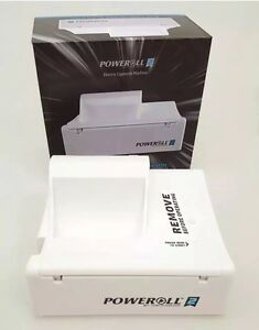 poweroll 2 by top o matic electric cigarette machine