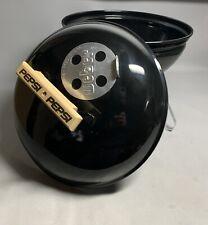 Vintage 1992 Weber Smokey Joe Bbq Kettle Grill Pepsi Promo Handle New Witho Box