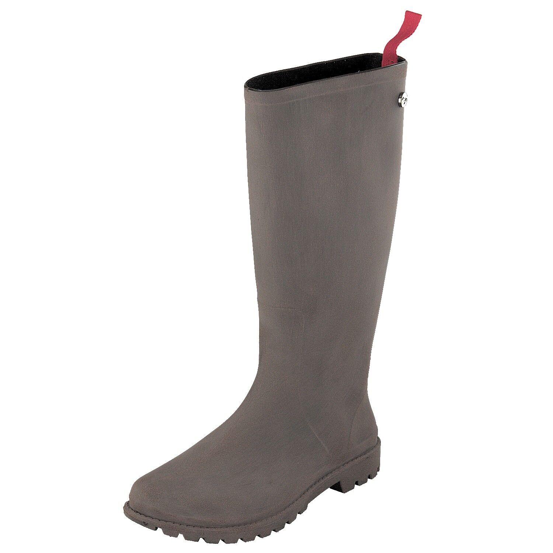 Gosch chaussures Sylt femmes Bottines bottes en Caoutchouc 7119 502 32 Imperméable