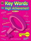 Vocabulary: Key Words for High Achievement by Fry and R. Fitzgerald (2002, Paperback, New Edition)