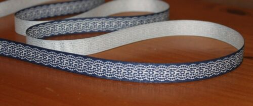 French lace decorative 16mm grosgrain cake hamper arts and crafts ribbon gift