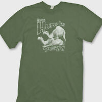 It's HUMP DAY Yeah! Geico Funny Camel T-shirt TV Commercial Tee Shirt