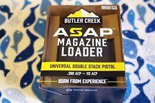 Butler Creek ASAP Magazine Loader Universal Double Stack 380 to 45 ACP BCA2XSML
