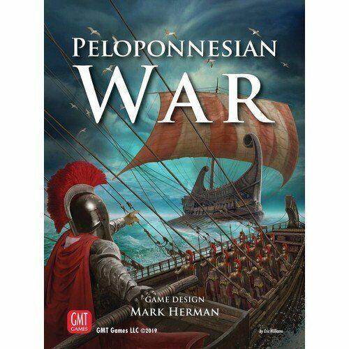 English New by GMT Peloponnesian War