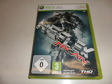 Xbox 360 MX vs. ATV reflex