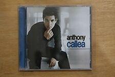 Anthony Callea  – Anthony Callea     (Box C258)