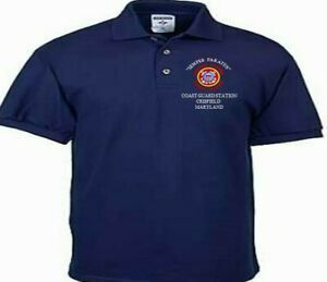 COAST-GUARD-STATION-CRISFIELD-MD-EMBROIDERED-POLO-SHIRT-CREWNECK-T-SHIRT