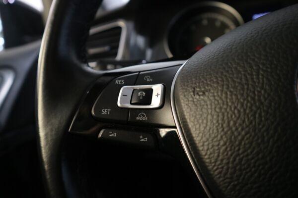 VW Golf VII 1,4 TSi 125 Comfortline DSG - billede 4