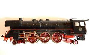 Fleichmann Locomotive À Vapeur Db 01.182- Réf 180/70.