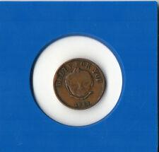 Medaille - USA - Bürgerkrieg 1863 - BULLY FOR YOU