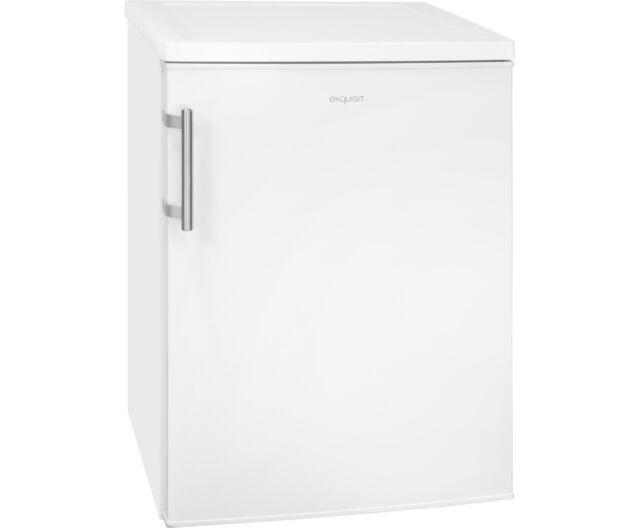 Eisfach Freistehend weiß 84,2 x 47,5 x 44,6cm PKM Kühlschrank mit Gefrierfach A