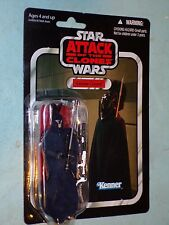 Star Wars SENATE GUARD Vintage Collection Attack Of The Clones VC36 MOSC