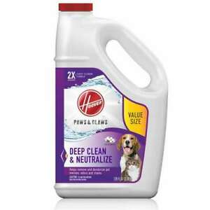 Hoover-Paws-amp-Claws-Carpet-Cleaning-Formula-Solution-128oz-AH30933