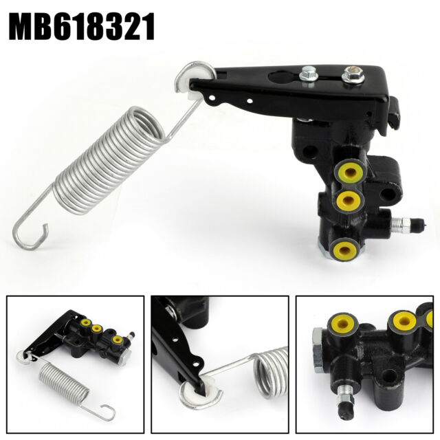 Brake Load Sensing Proportioning Valve MB618321 Fits For Mitsubishi L200 Triton