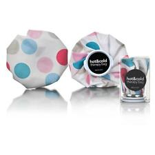 Star & Rose Mega Polka Dot Re-Usable Ice Bag/Chill Pack-Effective Pain Reliever