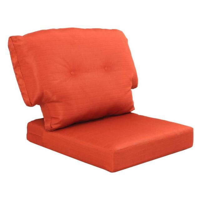 Quarry Red Cushion Martha