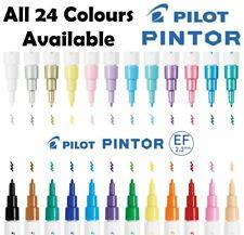 Molotow 127HS-EF Extra Fine Nib 1mm Acrylic Based Paint Marker