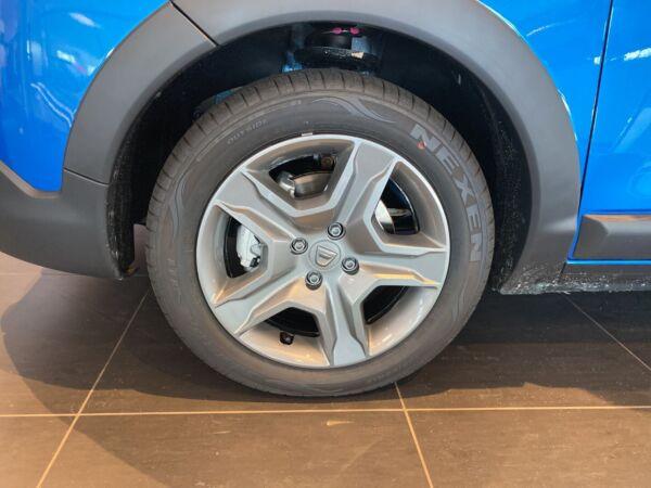Dacia Lodgy Stepway 1,3 TCe 130 7prs - billede 4