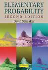 Elementary Probability by David Stirzaker (Paperback, 2003)