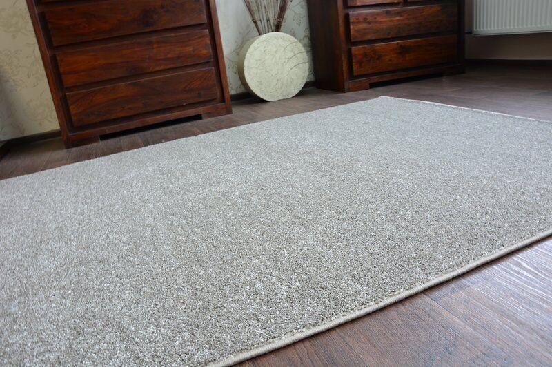 CHEAP & qualité tapis utopie taupe chambre largeur 3 m m m 4 M 5 m Grand Tapis toute taille   Pas Chers  0814b4