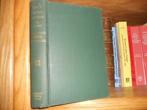 Index-To-American-Genealogies-Hardbound-book