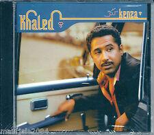 Khaled. Kenza (1999) CD NUOVO SIGILLATO Noa. Leïli. C'Est La Nuit. Mele H'Bibti