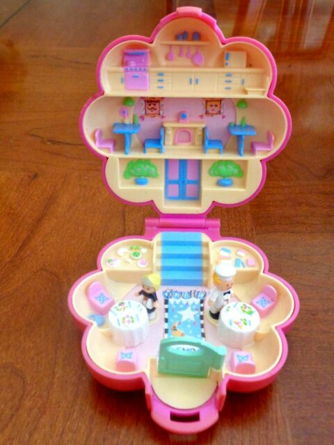Polly Pockets For Sale
