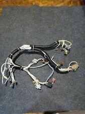 1995 Onan Microlite 2800 Rv Generator Wire Harness