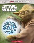 Star Wars: Science Fair Book by Samantha Margles (Hardback, 2013)