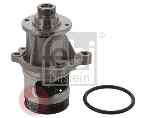 Original FEBI Bilstein Wasserpumpe mit Dichtring 01296