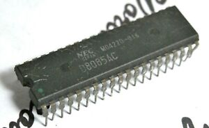 1PCS-NEC-uPD8085AC-D8085AC-DIP-40-Integrated-Circuit-IC
