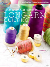Longarm Quilting Machine User Guide Supplemental to Owners Manual 4 Most Systems
