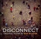 Disconnect 0731383662928 by Max Richter CD
