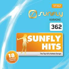 Sunfly Karaoke Hits April 2016 (SF362) CDG/CD+G - Sent 7th April