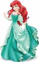 Disney - Ariel Little Mermaid Iron On T Shirt Pillowcase Fabric Transfer 2
