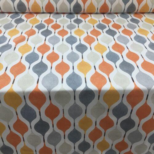 Prestigious Textiles Verve Juice Fabric Now Half Price