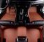 Car Floor Matst Front/&Rear Liner Mat For Chevrolet Malibu 2016~2018