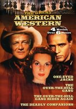 The Great American Western - Vol. 10 (DVD, 2003, Four Films on One Disc)