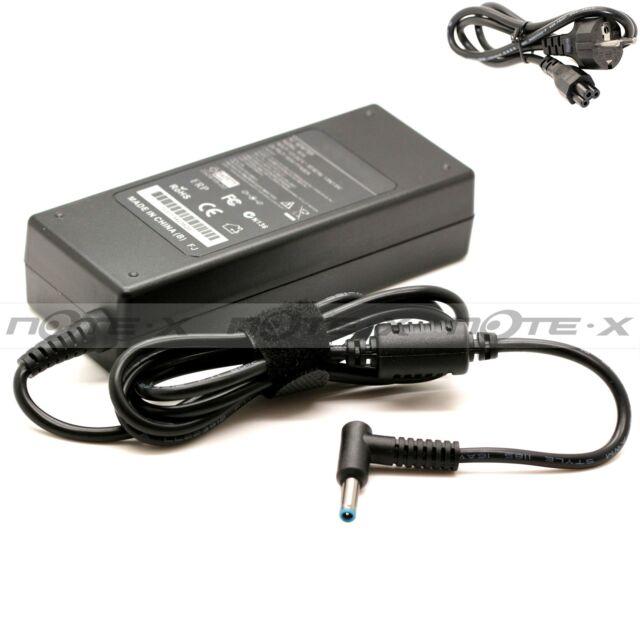 Netzteil AC Adapter für HP PAVILION 17-e000sg 17-e001sg 17-e003sg 17-e004eg