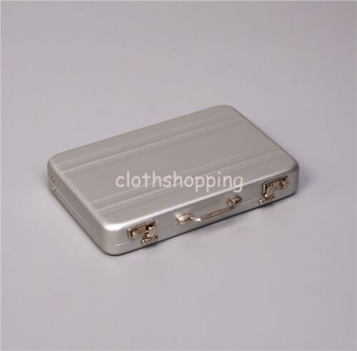 1//6 Scale Gold Bricks Gold Bar Suitcase Scene Accessories For 12/'/' Action Figure