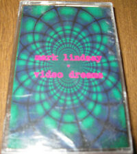 """Cassette Sealed """"Video Dreams"""" by Mark Lindsay (formerly of Paul Revere Raiders)"""
