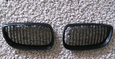 Carbon look front grill kidney grille for BMW E92 COUPE E93 Convertible M3 LCI