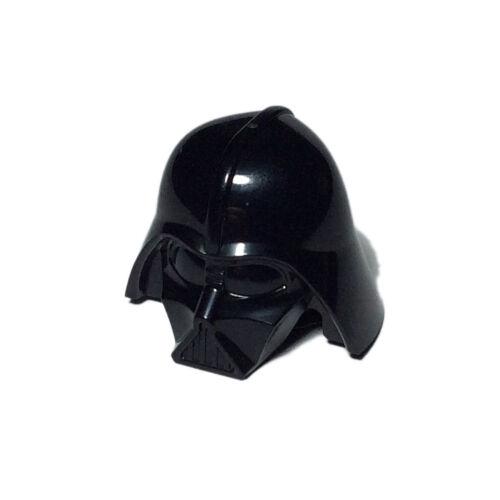Darth Vader Helmet Black Type 2-75222 75183 NEW LEGO Headgear Star Wars