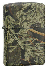 Zippo Windproof Camouflage Lighter, Realtree Camo, 24072, New In Box