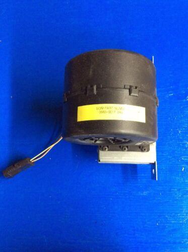 SGM Company Overhead Fan Booster 0083-0017