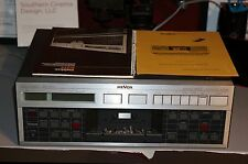 ReVox B215 Cassette Player Tape Deck