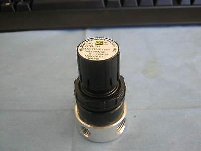 AnpassungsfäHig Haupt Pneumatisch: R55-2h Rs100-4 Regler. Neu Alt Bestand Kein Karton < Harmonische Farben