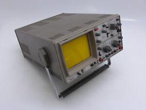 Hameg-20-MHz-Oscilloscope-hm203-5